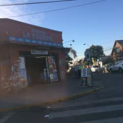 Almacen La Esquina en Santiago