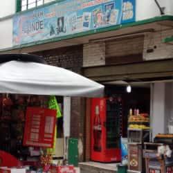 Almacén J-Conde en Bogotá