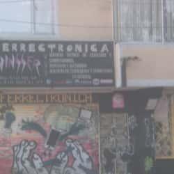 Ferrectronica Winsser en Bogotá