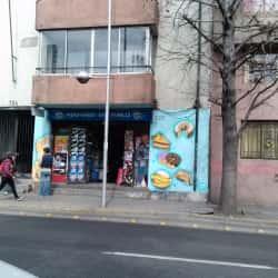 Minimarket Don Francis en Santiago
