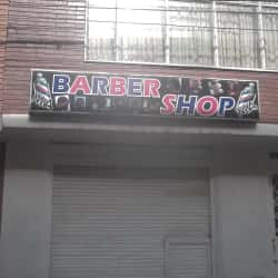 Barber Shop MA en Bogotá