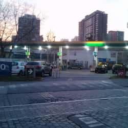 Estación De Servicio Petrobras - Curicó / Lira en Santiago