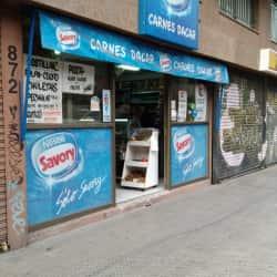 Dacar Carne en Santiago