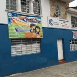 Liceo de Aplicación Psicopedagógica en Bogotá