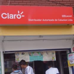 @Bluenet  en Bogotá
