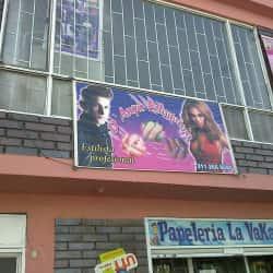 D'Angie Peluquería  en Bogotá