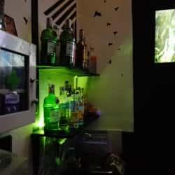 Indie Cave en Bogotá