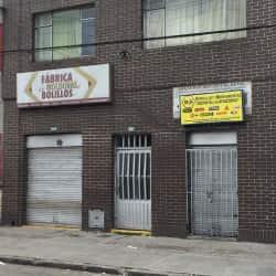 Fábrica de Molduras y Bolillos en Bogotá