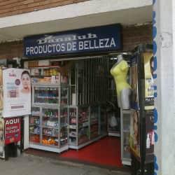 Danaluh Productos de Belleza en Bogotá