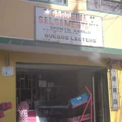 CIgarrería y Salsamentaria Monte Carlos en Bogotá
