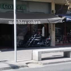 Muebles Cohen en Santiago