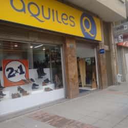 Aquiles Calle 60 en Bogotá