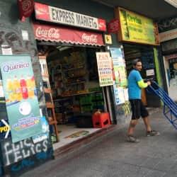 Express Market en Santiago