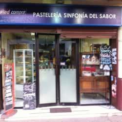 Pastelería Sinfonía del Sabor en Santiago