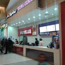 Taco Bell - Mall Plaza Tobalaba en Santiago