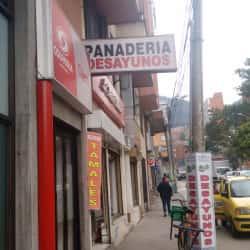 Cajero Colpatria Calle 57 en Bogotá