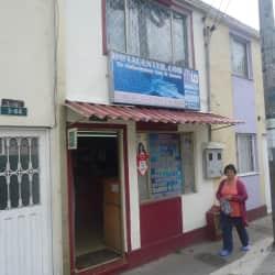 D@tacenter.com en Bogotá