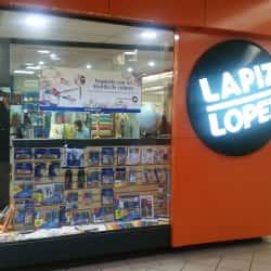 Lápiz López - Apumanque en Santiago