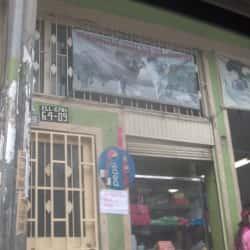 Carnes Finas El Cebu  en Bogotá