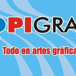 Copigraficas Sierra en Bogotá