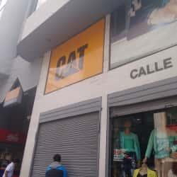 Cat en Bogotá
