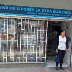 Cava De Licores La Otra Manzana en Bogotá