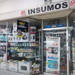 Insumos Luis Barrios Yamal en Santiago