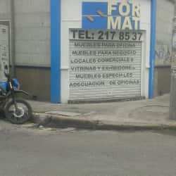 For Mat en Bogotá