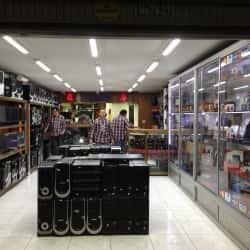 Hv Portatiles en Bogotá