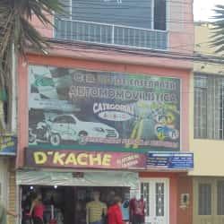 Centro De Enseñanza Automovilística en Bogotá