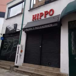 Hippo en Bogotá