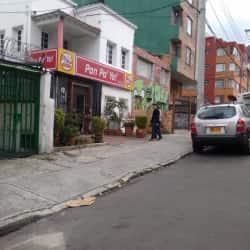 Pan Pa' Ya! Chapinero en Bogotá