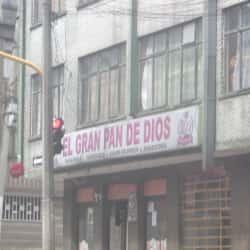 El Gran Pan de Dios Diagonal 23 Bis  en Bogotá