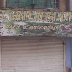 El Gran Rebajon Del Calzado  en Bogotá