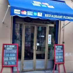 Bar-Restaurant Florencia en Santiago