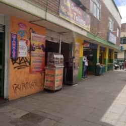 Las Delicias de Mi Tolima  en Bogotá