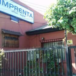Imprenta Grafimpres en Santiago