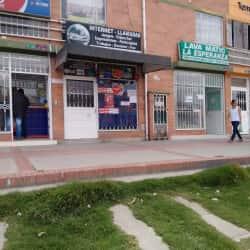 Cibergest Computadores Comunicaciones en Bogotá