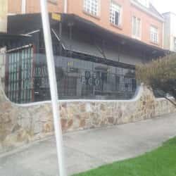 Hotel Eco Boutique en Bogotá