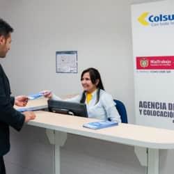Servicio Público de Empleo en Bogotá