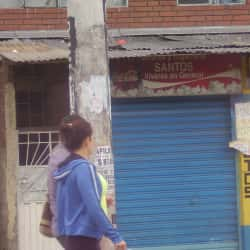 Licores y Cigarreria Santos   en Bogotá