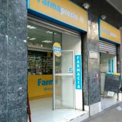 Farmacia Farmaprecio - Libertador Bernardo O'Higgins 776 en Santiago