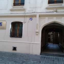 Instituto Profesional Carlos Casanueva en Santiago
