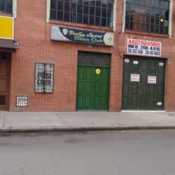 Italia Sport Billar Club en Bogotá
