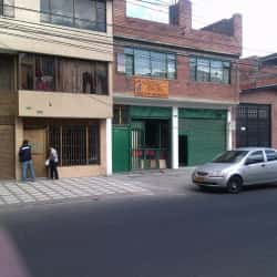 KING PIN Soldaduras en Bogotá