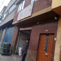 Mackenzie Comercializadora  en Bogotá