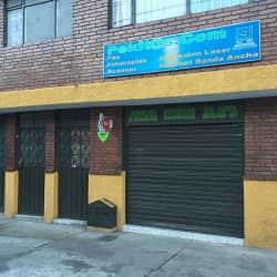 Pekitas.com en Bogotá