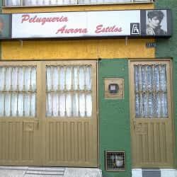 Peluquería Aurora Estilos  en Bogotá