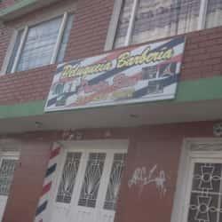 Peluqueria Barberia Puerto Rico en Bogotá