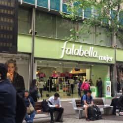 Lounge - Falabella Ahumada en Santiago